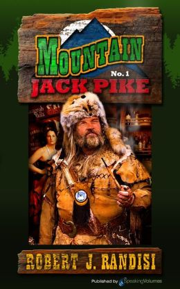 Mountain Jack Pike