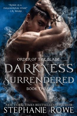 Darkness Surrendered (Order of the Blade)