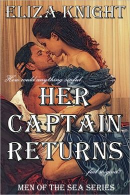 Her Captain Returns