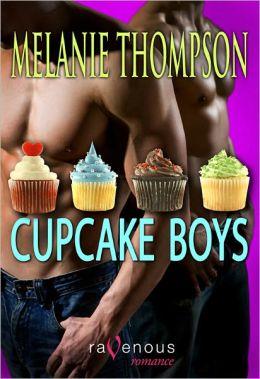 Cupcake Boys