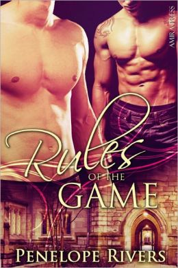 Rules of the Game [Gay Erotic Romance]