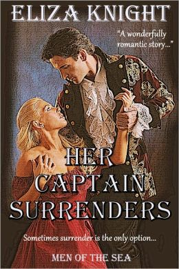 Her Captain Surrenders