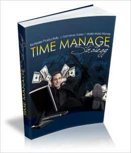 Time Manage Strategy
