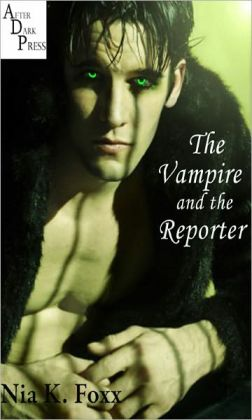 The Vampire & the Reporter