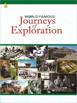 World Famous Journey of Exploration