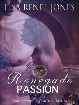 Renegade Passion (A Zodius Story)