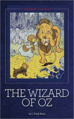 The Wizard of Oz - Illustrated