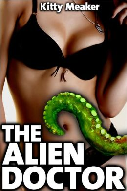 The Alien Doctor, Sci-Fi Tentacle Sex