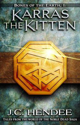 Karras the Kitten (