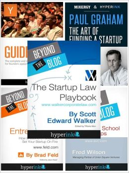 How to Run a Lean Startup Book Bundle: Including Business Law Advice, Entrepreneurship Principles, Fundraising Tips, and More!