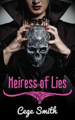 Heiress of Lies (Bloodtruth #1)