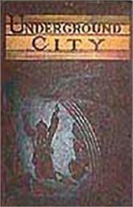 The Underground City or The Black Indies (Sometimes Called The Child of the Cavern): A Classic By Jules Verne! AAA+++