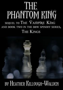 The Vampire King sequel: The Phantom King