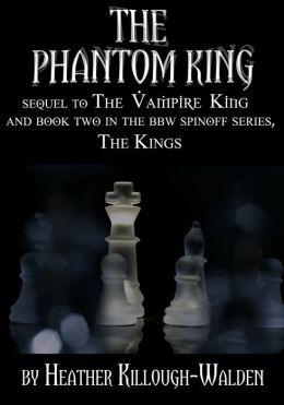 The Vampire King sequel: The Phantom King