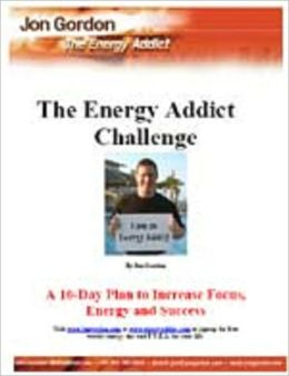 The Energy Addict Challenge