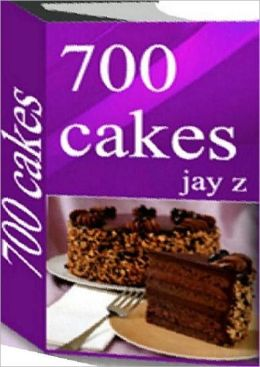Your Kitchen Guide eBook - 700 Delicious Cake Recipes - THIS eBook CONTAINS 700 OF THE MOST WONDERFUL AND DELICIOUS CAKE RECIPES YOU EVER FIND.