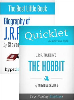 The Ultimate J.R.R Tolkien Quicklet Bundle