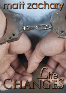 Life Changes (The New Discoveries Series #3)