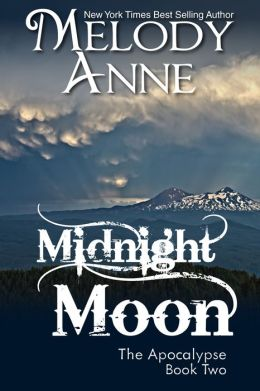 Midnight Moon - Rise of the Dark Angel - Book Two