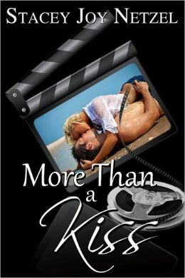 More Than a Kiss (Dark Cover Edition)