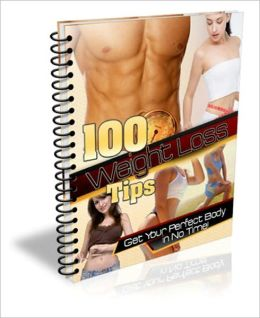 100 Best Weight Loss Tips That Get Results