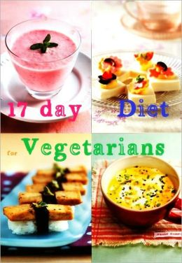 17 Day Diet for Vegetarians