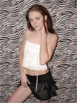 Sexy Nude Girl Next Door - Sheyla