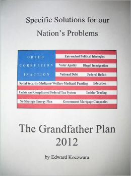The Grandfather Plan 2012