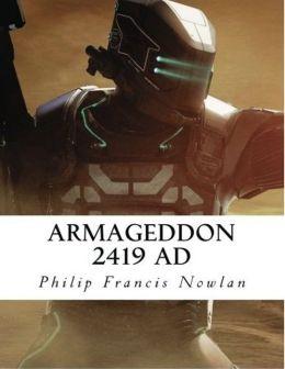 History: 99 Cent Armageddon 2419 AD