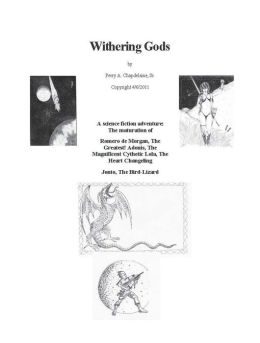 Withering Gods