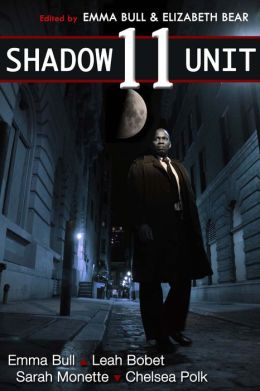 Shadow Unit 11