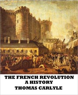 The French Revolution-A History