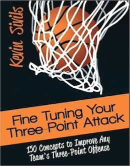 Fine Tuning Your Three-Point Attack