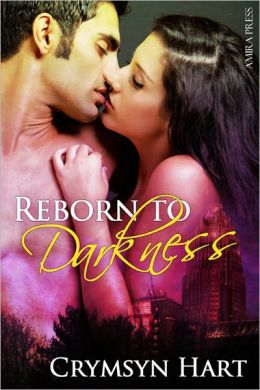 Reborn to Darkness [Vampire Erotic Romance]
