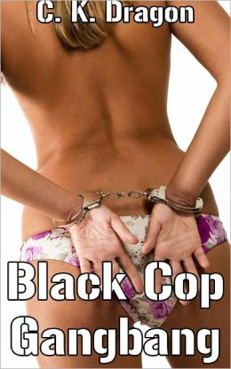 Black Cop Gangbang