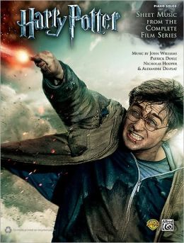 Harry Potter: Sheet Music from the Complete Film Series - Piano