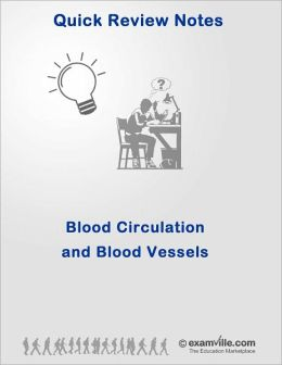 Blood Circulation and Blood Vessels: Quick Review of the Circulatory System