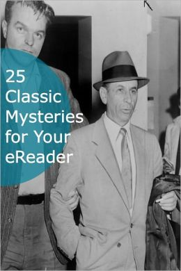 25 Classic Mysteries for Your eReader