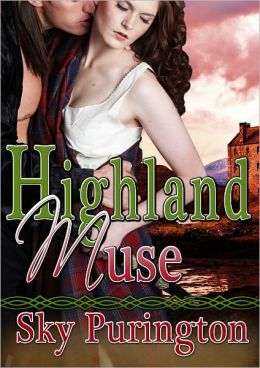 Highland Muse (Song of the Muses)