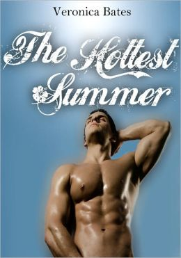 The Hottest Summer (Gay Romance Novella)