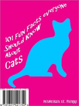 101 Fun Facts Everyone Should Know About Cats