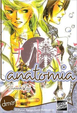 Anatomia (Yaoi Manga)