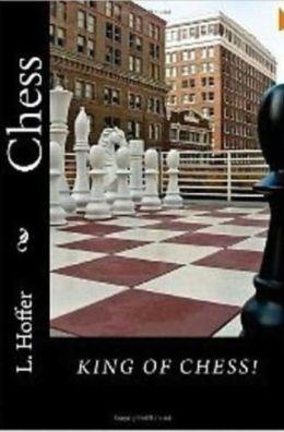 Games & Activities: Chess