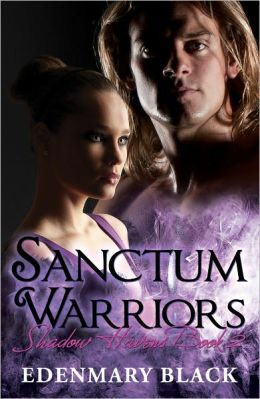 Sanctum Warriors: Shadow Havens Book 2