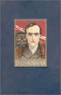 Dr. Nikola Returns: A Thriller Classic By Guy Boothby! AAA+++