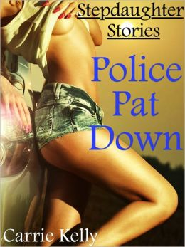 Police Pat Down (Taboo Sex) (Police Sex) (Family Sex) (Daddy Sex)