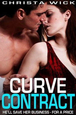 Curve Contract (Billionaire BBW Erotic Romance)