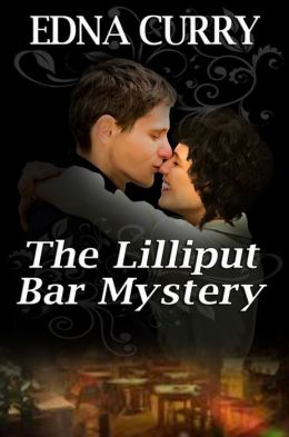The Lilliput Bar Mystery