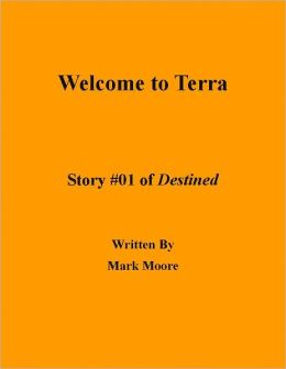 Welcome to Terra