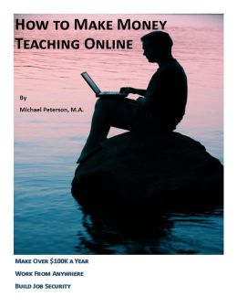 How to Make Money Teaching Online